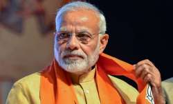 We remain firm on decisions on Article 370, CAA despite pressure: PM