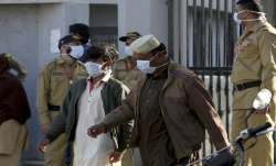 Pakistan: Toxic gas leak kills 5, sickens dozens in Karachi port city