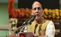 India's armed forces now do not hesitate to cross border to protect country: Rajnath Singh