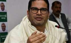 Political strategist, Prashant Kishor, Bihar, nitish kumar, BJP, NDA