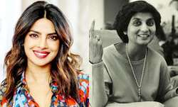 Priyanka Chopra Jonas to play Ma Anand Sheela in Amazon film titled Sheela