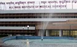 BJD opposes AIIMS Bhubaneshwar's move of using Hindi as official language