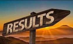 Osmania University result 2019 for B.A, B.Com, B.Sc, BBA declared