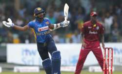wanindu hasaranga, sri lanka vs west indies, sl vs wi, sl vs wi 1st odi