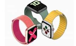 apple, apple watch, apple watch series 6, apple watch series 6 with touch id, touch id, apple touch
