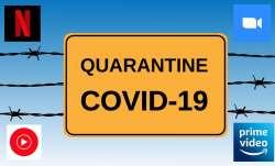 coronavirus, quarantine, coronavirus quarantine, coronavirus outbreak, coronavirus lockdown, android