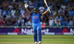 Rohit Sharma has best cricketing brain among current players: Wasim Jaffer