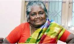 Paravai Muniyamma, Tamil folk singer and actress dies at 83