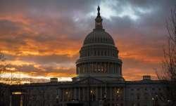 US Congress passes USD 2 trillion stimulus package to sail through coronavirus crisis