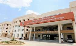 Chhattisgarh's first COVID-19 patient recovers, discharged