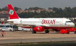 Air Deccan, COVID19 lockdown, Air Deccan employees