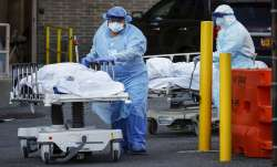 Pakistan's doctors demand virus safety equipment as coronavirus cases increase