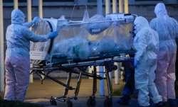 COVID-19 in Gujarat: 67-year-old coronavirus positive man dies in Ahmedabad