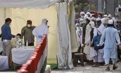 COVID-19 in Udaipur: 3 new coronavirus cases emerge as relatives of man infected test positive