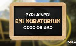 EMI Moratorium: Good or Bad? Experts explain how it impacts