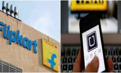 Uber partners Flipkart to deliver everyday essentials to consumers in Delhi, Mumbai, Bengaluru