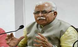 If lockdown is lifted after April 14, it will be done in phases: Haryana CM Khattar