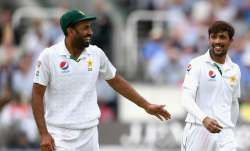 Waqar said Mohammed Aamir and Wahab Riaz's decision to quit red-ball cricket last year was one such
