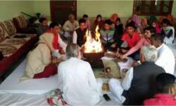 Vastu Tips: Perform 'havan' on Ram Navami in the south-east corner of your house. Know why