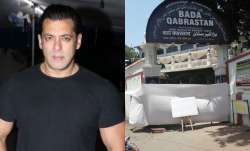 Salman Khan thanks fans for abiding lockdown rules