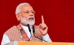 Coronavirus: PM Modi urges sports personalities to keep spreading awareness