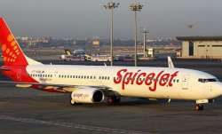 COVID-19: SpiceJet operates first cargo-on-seat flight