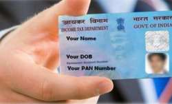 PAN instant allotment facility launched, PAN instant allotment facility, PAN instant allotment, PAN