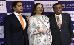 Mukesh Ambani's youngest son Anant joins Jio Platforms as director, says 'Reliance meri jaan hai'