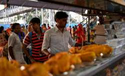 Restaurant managers rob food delivery executive in southeast Delhi