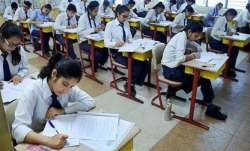 Class 10, 12 students with special needs availing scribe facility can skip pending board exams: CBSE