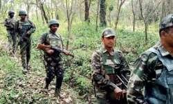 chhattisgarh armed forces