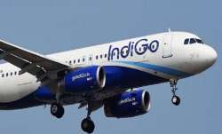 12 IndiGo passengers who travelled on four flights test positive for COVID-19