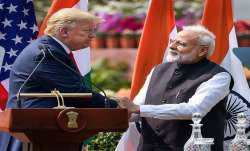 'PM Modi, Trump spoke on April', say Government sources after Trump's China claim