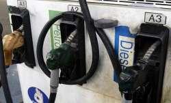 Mizoram to hike petrol, diesel prices from June 1