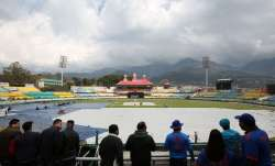BCCI finds Dharamsala an option for hosting national camp, HPCA to provide bio-secure environment