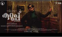 Dulquer Salmaan has 'little Eid surprise' for fans as he unveils Kurup new poster