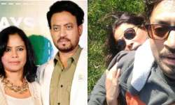 Irrfan Khan's wife Sutapa shares heartfelt note on his one month death anniversary