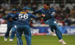 In the first-ever IPL season, Rohit smashed 404 runs, while