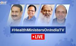 Health Ministers talk about COVID-19 situation in their