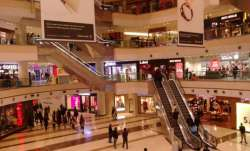 Malls, cinema halls will not open in first phase of unlock: UP CM Yogi Adityanath