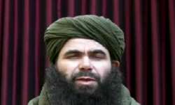 Al Qaeda, Abdelmalek Droukdel, France, Mali
