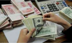 India's forex reserves surge to all-time high of USD 493.48 billion