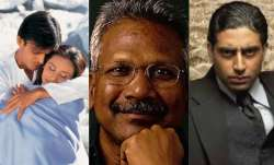 Happy Birthday Mani Ratnam: Saathiya to Guru, 5 Bollywood movies by ace filmmaker that are pure gold