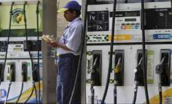 Petrol, diesel prices may rise again from next week