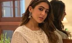 Sara Ali Khan's fans come forward in support after backlash over 'All Lives Matter' post