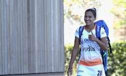 Indian women's hockey team captain Rani Rampal recommended for Khel Ratna