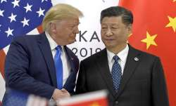 China is 'greatest threat' to US, says FBI director