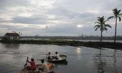 Weather Alert! Southwest monsoon hits Kerala, says IMD