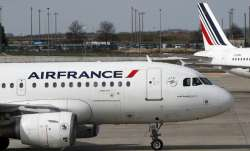 air france job cuts