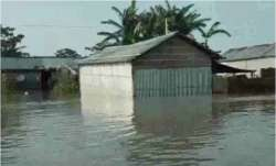 Assam flood situation worsens, 3.4 lakh affected in 14 districts